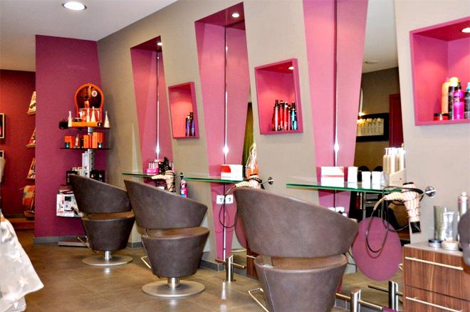 Oxygène Coiffure - Votre salon de coiffure à Mouscron